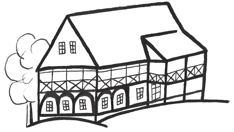 Goßdorf und Umgebung - Ferienhaus Goßdorf